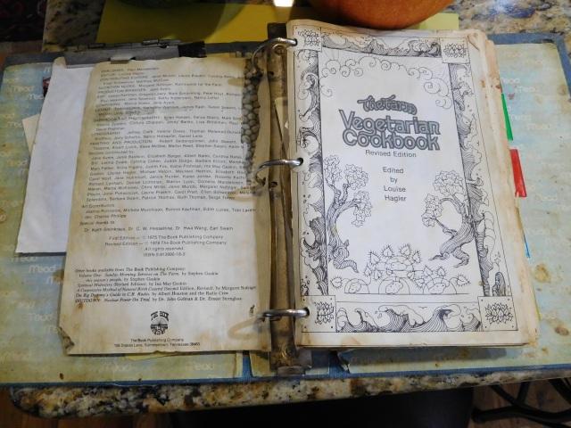 Farm Cookbook