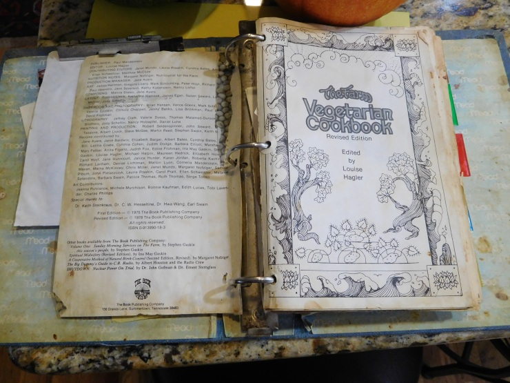 Farm Cookbook